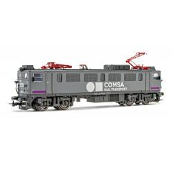 Locomotora 269-045, COMSA.