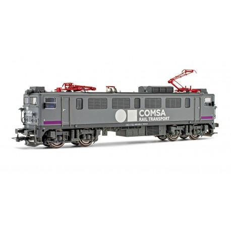 Locomotive 269-045, COMSA.