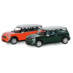 Mini Clubman S TM.