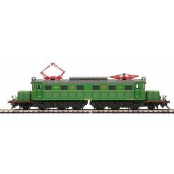 Electric locomotive RENFE 7122. IBERTREN 42030B