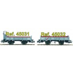 Wheel wagon. IBERTREN 45032