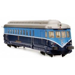 Tren Automotor Fiat (TAF) de RENFE. 2ª serie.