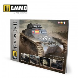 Panzer I & II (Multilingual).