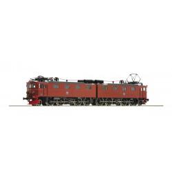 Electric locomotive class Dm, SJ.