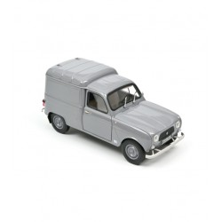 Furgoneta Renault 4.