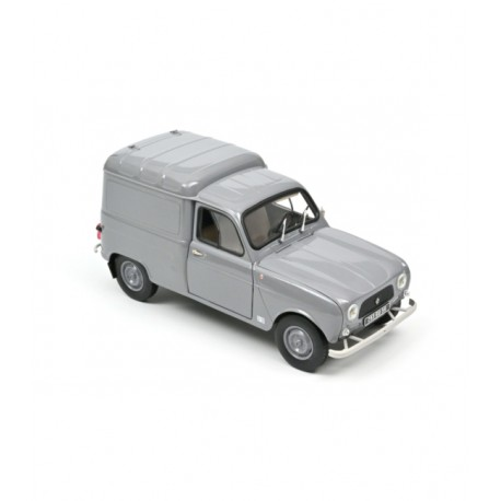 Renault 4.