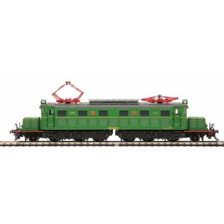 """Locomotora eléctrica 7115 """"RENFE"""". IBERTREN 42030A"""