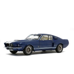 Shelby Mustang GT500.