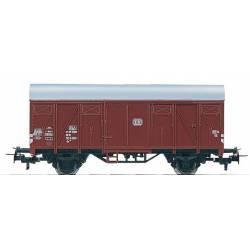Vagón de mercancías cubierto. MARKLIN 4410