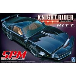 Knight Rider KITT Season 4.