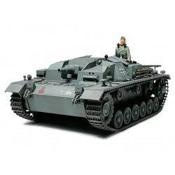 German Sturmgeschutz III Ausf B.