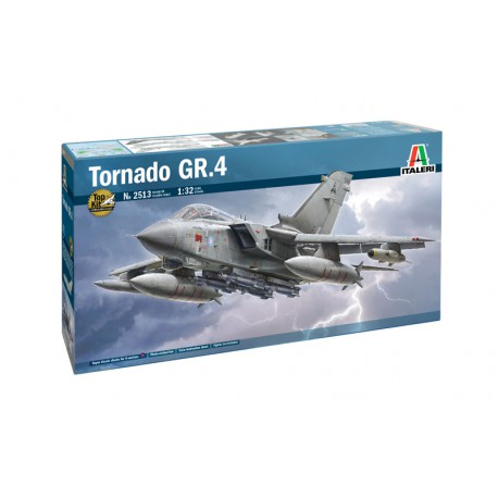 Tornado F.3.