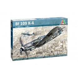 BF-109 K-4.