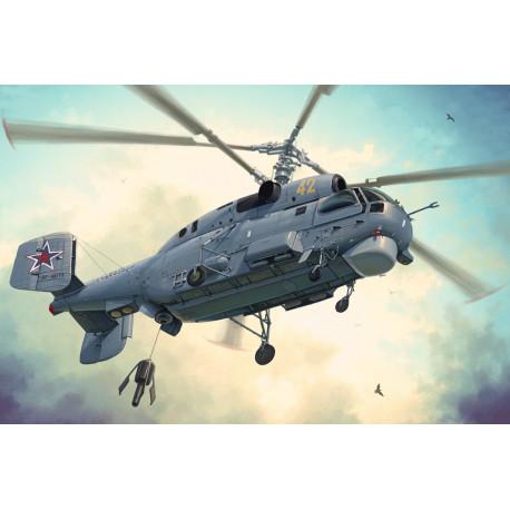 Ka-27 Helix.