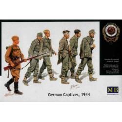 German captives 1944.