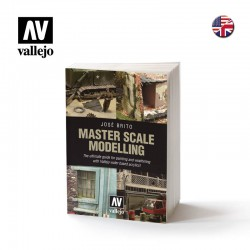 Master Scale Modelling.