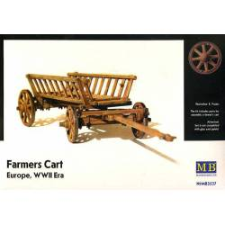 Farmes cart.