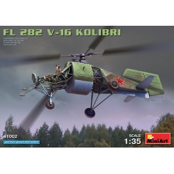"FL 282 V-16 ""Kolibri""."