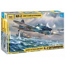 IL-2 Stormovik.
