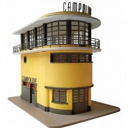 Torre de señalización de Campolide.