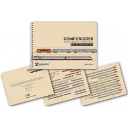 Libro de composiciones CP, desde 1975. Entre el Tajo y el Duero.