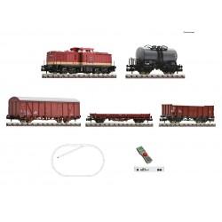 """Digital starter set """"Class 110""""."""