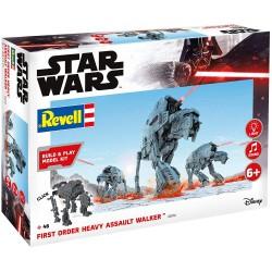 Star Wars: First Order Heavy Assault Walker.