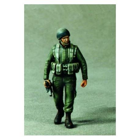 Israeli Commando/Lebano. VERLINDEN 214