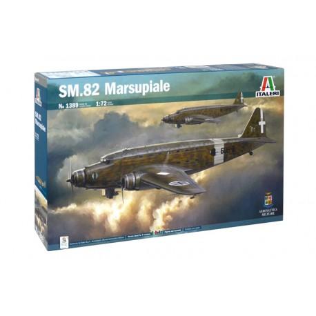 SM.82 Marsupiale.