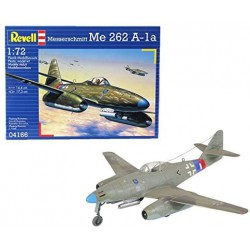 Messerchmitt Me 262 A-1a.
