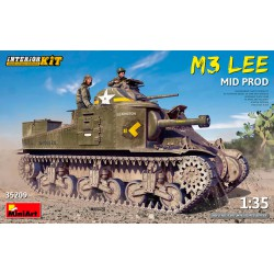 M3 Lee (Mid Production).