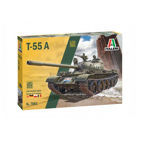 T-55A.