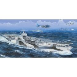 USS Ranger CV-4.