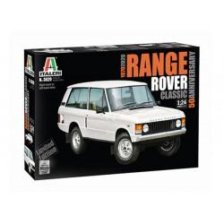 Range Rover clásico.