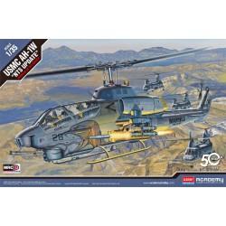 """USMC AH-1W """"NTS Update""""."""