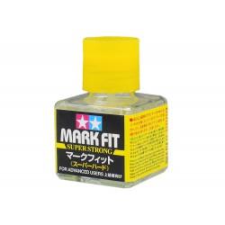 Solución para calcas - Mark Fit Super Strong.