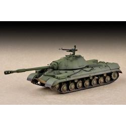 T-10A, tanque pesado soviético.