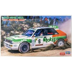 Subaru Impreza WRC 2005.