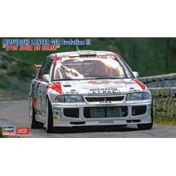 Lancia Super Delta '93 Portugal Rally.