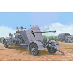 German 5mm Flak 41.