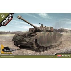 German Strumpanzer IV Brummbär Ver. Mid.