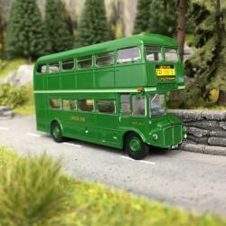 Autobús Neoplan NH 22 DD.