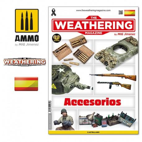 The Weathering Magazine 28: Verde.