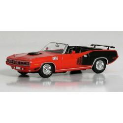 Plymouth Hemi Cuda 1971.
