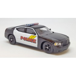 Dodge Charger Fire Rescue.