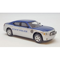Dodge Charger State Patrol.