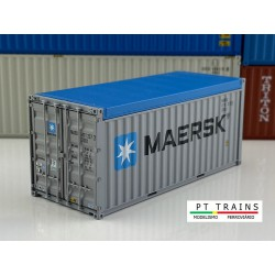 Container 20' MAERSK.