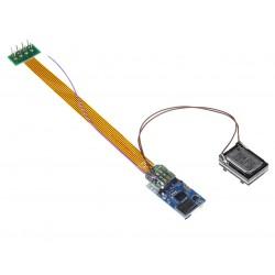 Decoder Loksound 5 micro, 8 pins.