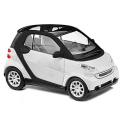 Smart Fortwo 07.