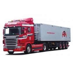 """Scania 09 """"Allram""""."""
